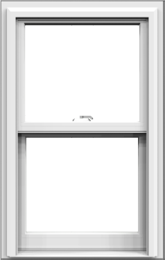 Crusader Double Hung Window