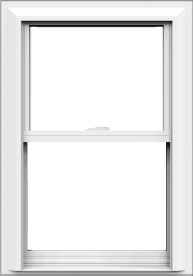 TrustGard Double Hung Window