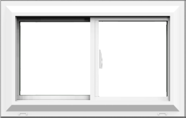 TrustGard Slider Window